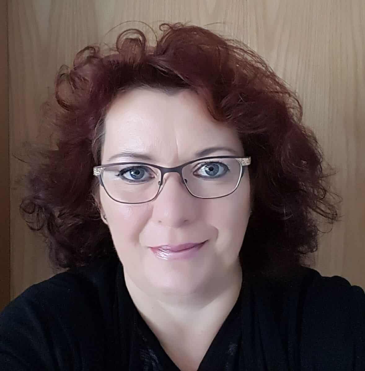 Sabine L.